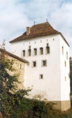 Arhitectura turnului dogarilor Bistrita