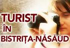 Turist în Bistrița-Năsăud